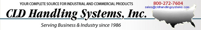 CLD Handling Systems, Inc.